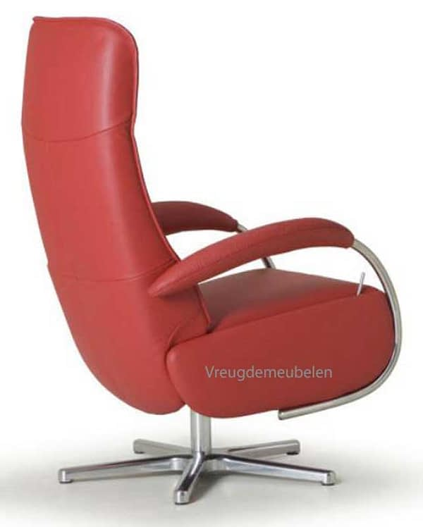 relaxfauteuil Chad achter