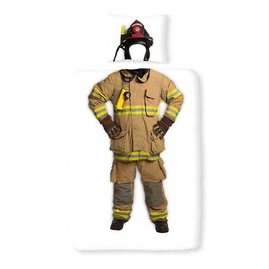 Dekbedovertrek Romanette Fireman