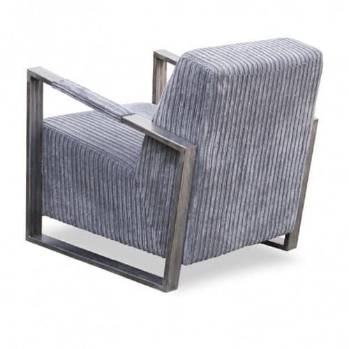 fauteuil Stilo-achter