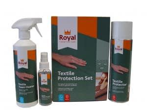 Textile Protection Set