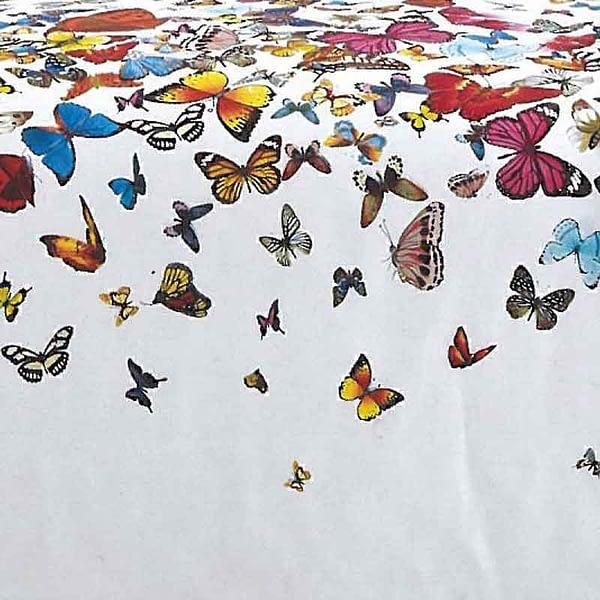 Dekbedovertrek Dommelin Butterfly