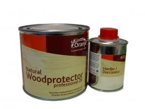 Natural Woodprotector 2K 500 ml