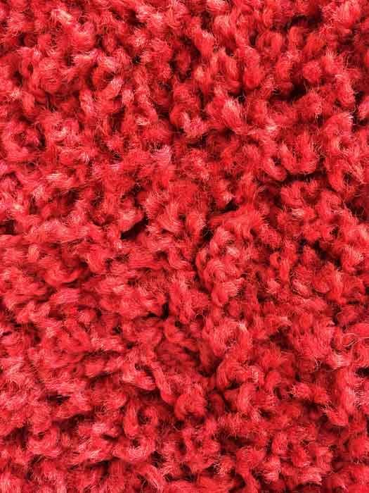 Karpet Sensation Rood