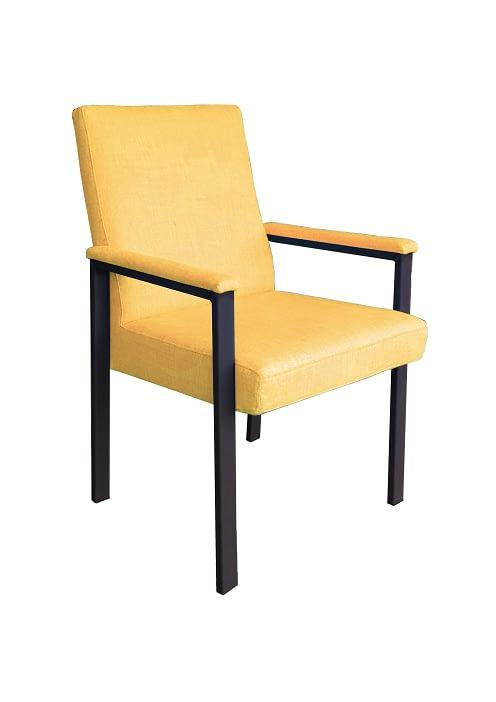 yellow axis stoel